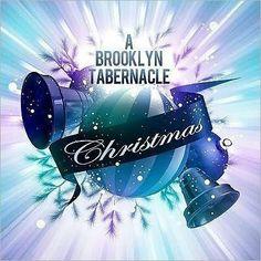 Brooklyn Tabernacle Christmas (Audio CD)
