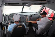 The All Truck Driving Training provides #training and job placement assistance for #Commercial_truck_drivers.