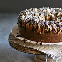 Chocolate Chip Crumb Cake | Tasty Kitchen: A Happy Recipe Community!