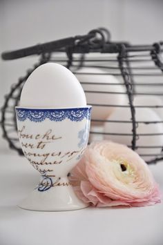 great egg cup too