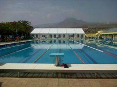Ceee hermano pedro santa cruz tenerife canarias pool for Piscina municipal puerto de la cruz