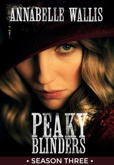 "Peaky Blinders 3x01 ""Episode 1"" - may 5th"