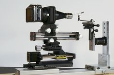 www.photomacrography.net :: View topic - New Specimen Holder for Horizontal macro rig.