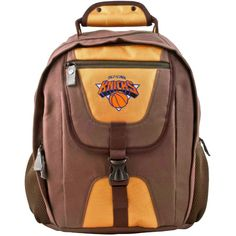 New York Knicks On the Run Backpack