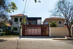 Casa 7x37 / CR2 Arquitetura