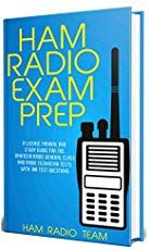 [PDF] Ham Radio Exam Prep A License Manual and Study Guide for the Amateur Radio General Class and Radio Technician Tests with 100 Test Questions, Author Ham Radio Team Ham Radio License, Electrical Engineering Books, Osi Model, Ham Radio Operator, Self Reliance, Book Of Life, Guide Book, Communication, Prepping