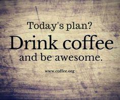 coffee benefits 8 Startling Cool Tips: Italian Coffee Recipe friday coffee humor. Happy Coffee, Coffee Talk, I Love Coffee, Coffee Is Life, My Coffee, Coffee Shop, Coffee Cups, Coffee Scrub, Expresso Coffee