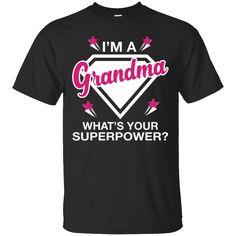 Hi everybody!   I'm A Grandma What's Your Superpower Grandma Shirt   https://zzztee.com/product/im-a-grandma-whats-your-superpower-grandma-shirt/  #I'mAGrandmaWhat'sYourSuperpowerGrandmaShirt  #I'mWhat's #AShirt #GrandmaGrandma #What'sYour #Your #SuperpowerShirt #Grandma #Shirt