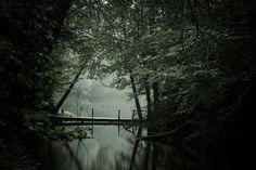 Klucze Red Pond, Aleksander Wolski