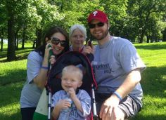 Be a part of this exciting time for the Angelman syndrome community by participating in the 2013 ASF Walk. Sign up today!