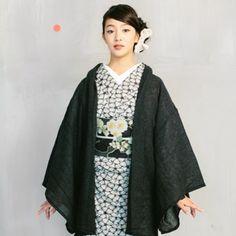 KIMONO MODERNさん(@kimonomodern) • Instagram写真と動画 Japanese Outfits, Japanese Clothing, Instagram Widget, Your Photos, Kimono Top, Clothes, Tops, Design, Women