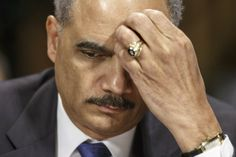 Does Eric Holder care that votes against Pennsylvania's voter ID law were bought? | WashingtonExaminer.com