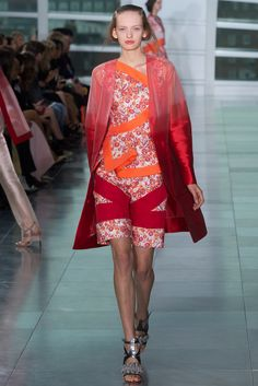 Antonio Berardi Spring 2015 Ready-to-Wear - Collection - Gallery - Style.com