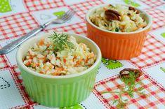 два рецепта коул слоу Pasta Salad, Potato Salad, Potatoes, Ethnic Recipes, Food, Crab Pasta Salad, Potato, Essen, Meals