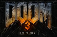 Doom 3 PC Game Description: Doom 3 is a FPS sci-fi game made by id Software and launched by Activision. Doom 3 was initially launched for Microsoft Windows in August ,2004. This horror game was then made for Linux OS, also ported for Mac OS X by Aspyr Media. Vicarious Visions games developer ported the game for the Xbox gaming console. Games developers from Britain, Splash Damage took part in designing multiplayer elements of this game.