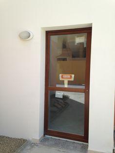 Infissi in legno #Albertini, realizzati in legno lamellare essiccato di primissima scelta, garantiscono ottime prestazioni in qualità di tenuta acustica e termica.