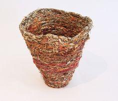 Basketmakers of Victoria Exhibition 2014 - Quadrant Gallery