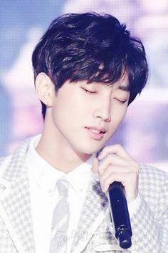 #Jinyoung #B1A4 #live