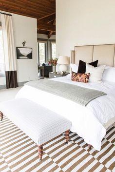 bright bedroom design inspiration