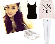 """""""Untitled #31"""" by laladawn ❤ liked on Polyvore"""