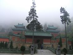 The palaces and temples of the Ancient Building Complex are located amongst the peaks, ravines and gullies of the picturesque Wudang Mountains, Hubei Province. Established as a Taoist centre from the early Tang Dynasty, some Taoist buildings could be traced back to the 7th century. However the surviving buildings exemplify the architectural and artistic achievements of China's secular and religious buildings of the Yuan, Ming and Qing dynasties. The Ancient Building Complex reached its…