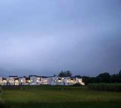 Gallery of Dongziguan Affordable Housing for Relocalized Farmers / gad - 8