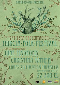 Murcia folk festival