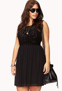 DRESSES  #plussize #voluptuous #fashion