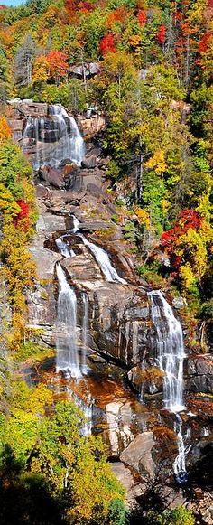 Whitewater Falls, North Carolina! http://www.zorpia.com/
