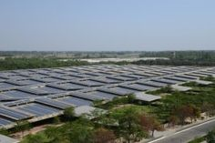 602 MW In Applications Received For 500 MW India Rooftop Solar Power Tender