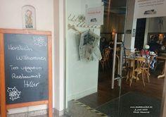 renate goes vegan: Vegan in Hannover