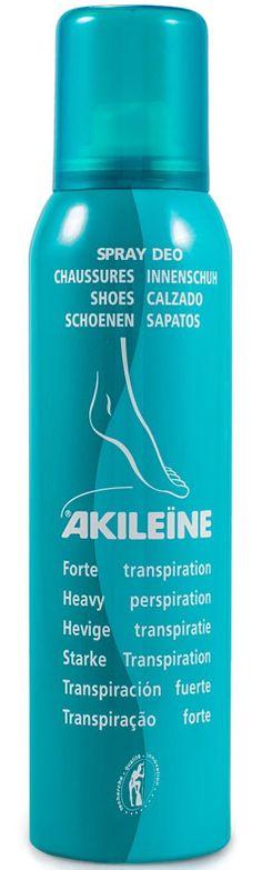 Vican Akileine Spray Chaussures Aποστειρώνει, Δροσίζει & Αφαιρεί Την Κακοσμία Από Τα Παπούτσια & Τις Μπότες. Μάθετε περισσότερα ΕΔΩ: https://www.pharm24.gr/index.php?main_page=product_info&products_id=12403