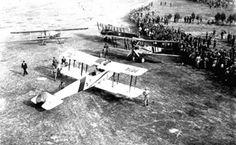 Pioneiros da Aviação Portuguesa