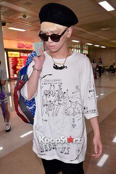 SHINee Key's fashion. Key is definitely one of my favorite fashion icons.