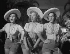 Las Tres Alegres Comadres (1952) ...