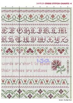 Gallery.ru / Foto n º 41 - El mundo de punto de cruz 040 Diciembre 2000 - tymannost
