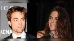 Kristen Stewart wollte ihr Liebes-Comeback mit Robert Pattinson nicht bestätigen