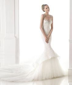 CANACE, Wedding Dress 2015