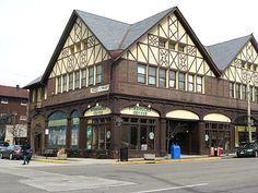 Starbucks Cleveland Heights Ohio Starbucks #starbucks, #pinsland, #coffee, https://apps.facebook.com/yangutu
