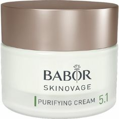 Babor Facial care Skinovage Calming Cream Rich 50 ml Cleansing Gel, Facial Cleansing, Pistacia Vera, Cleanser, Moisturizer, Serum For Dry Skin, Bio Vegan, Milk Protein, Facial Cream