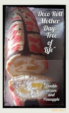 Deco Roll - Mother Day - filling