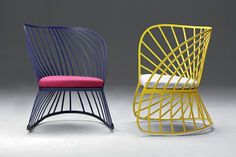 Sol by Constance Guisset for Molteni