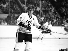 Celebrate Bobby Orr's 68th birthday by watching his incredible highlights | theScore.com