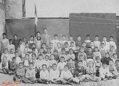 Escuela primaria de San Juan de los Lagos Jalisco Mexico .... donde es hoy la presidencia