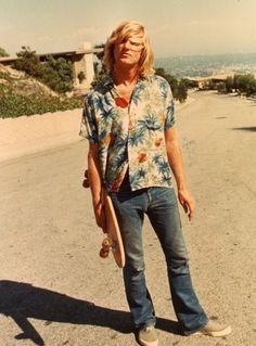 #California #60's #70's