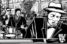 The Jazz Piano podkłady do filmików