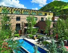 New Limelight Hotel for Ketchum | Fall Winter 2015