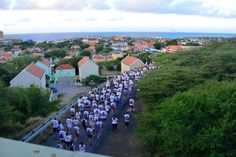 599. Happy 10th Birthday, Ride for the Roses Curaçao! | 1000 Awesome Things About Curaçao
