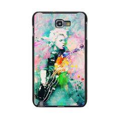 Green day billie joe armstrong painting Samsung Galaxy Note N7000 case $16.50 #etsy #Accessories #Case #cover #CellPhone #GalaxyNoteN7000 #GalaxyNoteN7000case #greenday #punkrock #poppunk #alternativerock #EP #billiejoearmstrong #mikedirnt #trecool #jasonwhite #johnkiffmeyer #americanidiot