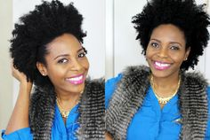 Why going Natural is